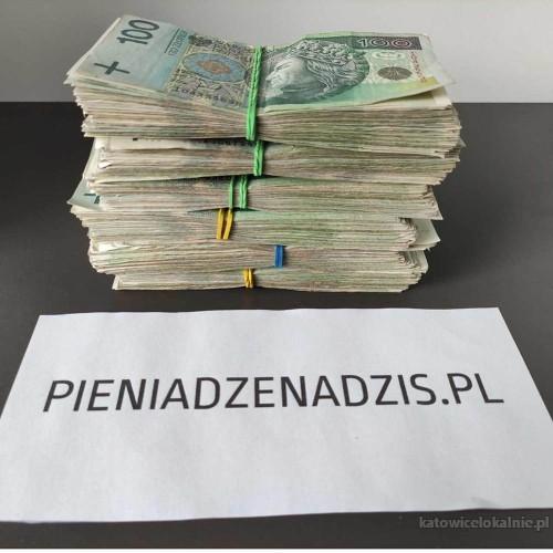 Pożyczki dla Każdego BEZ BIK i KRD pieniądze w 15 minut !