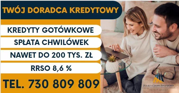 Kredyt Konsolidacyjny do 200 tys pełna spłata chwilówek i innych kredytów. W 24h